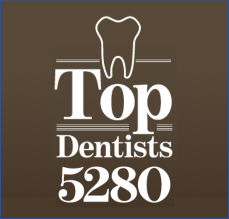 Top Dentists 2016 5280